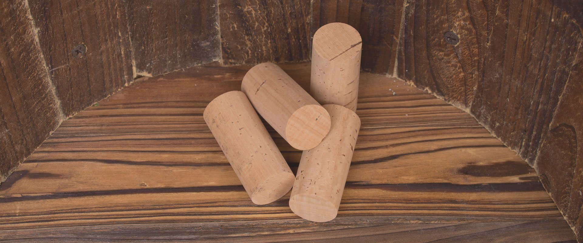 natural cork<br> stoppers